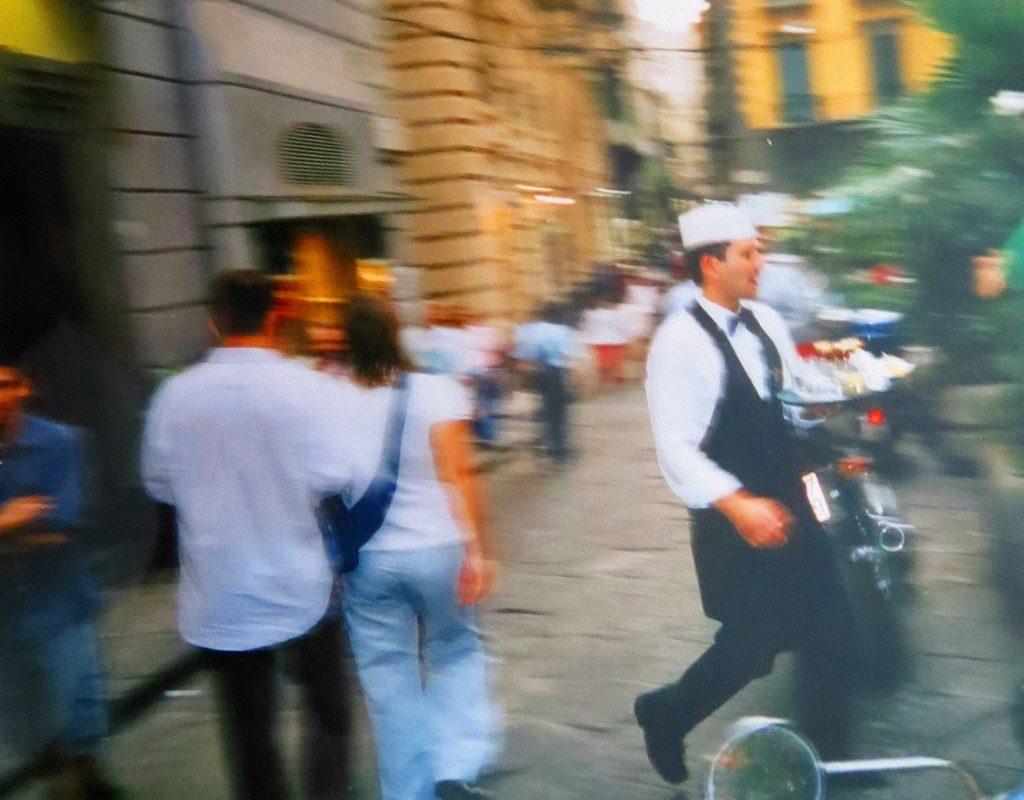 Lieblingsstück – Warum eine Kaffeerösterei aus Neapel?
