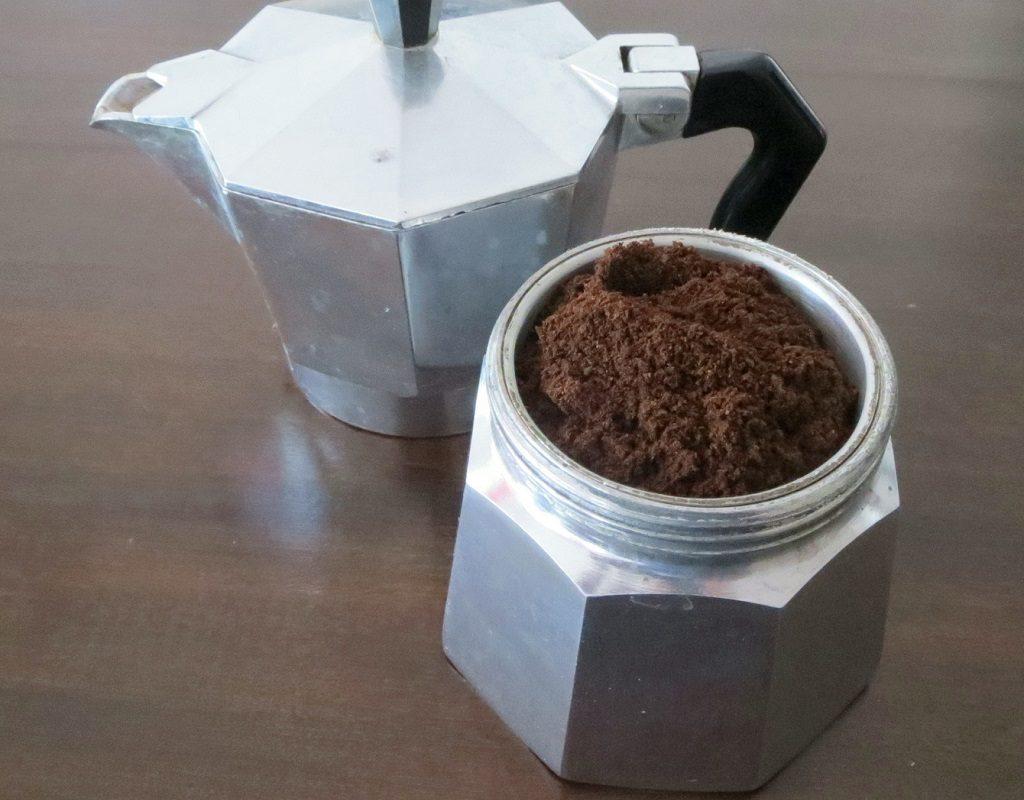 Tipp – Einfach einen guten Kaffee (Caffé)
