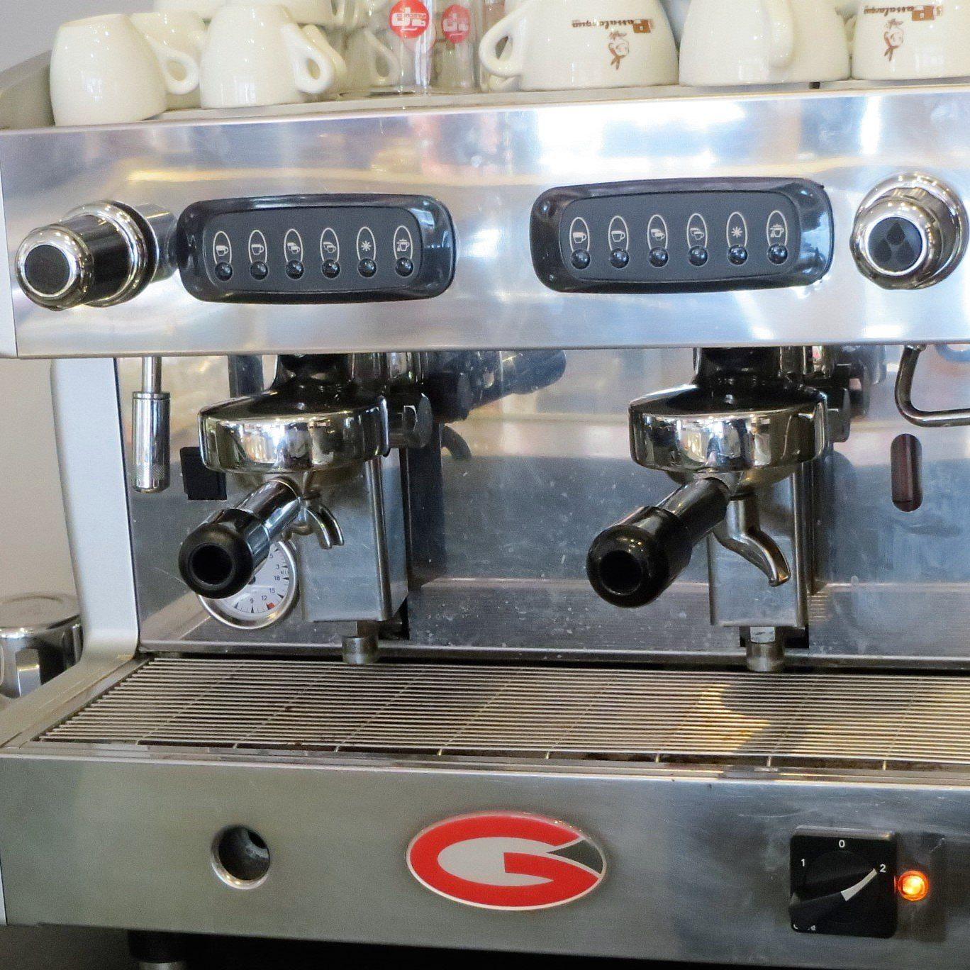 Espressomaschine I Siebträger I Feines De Rosa