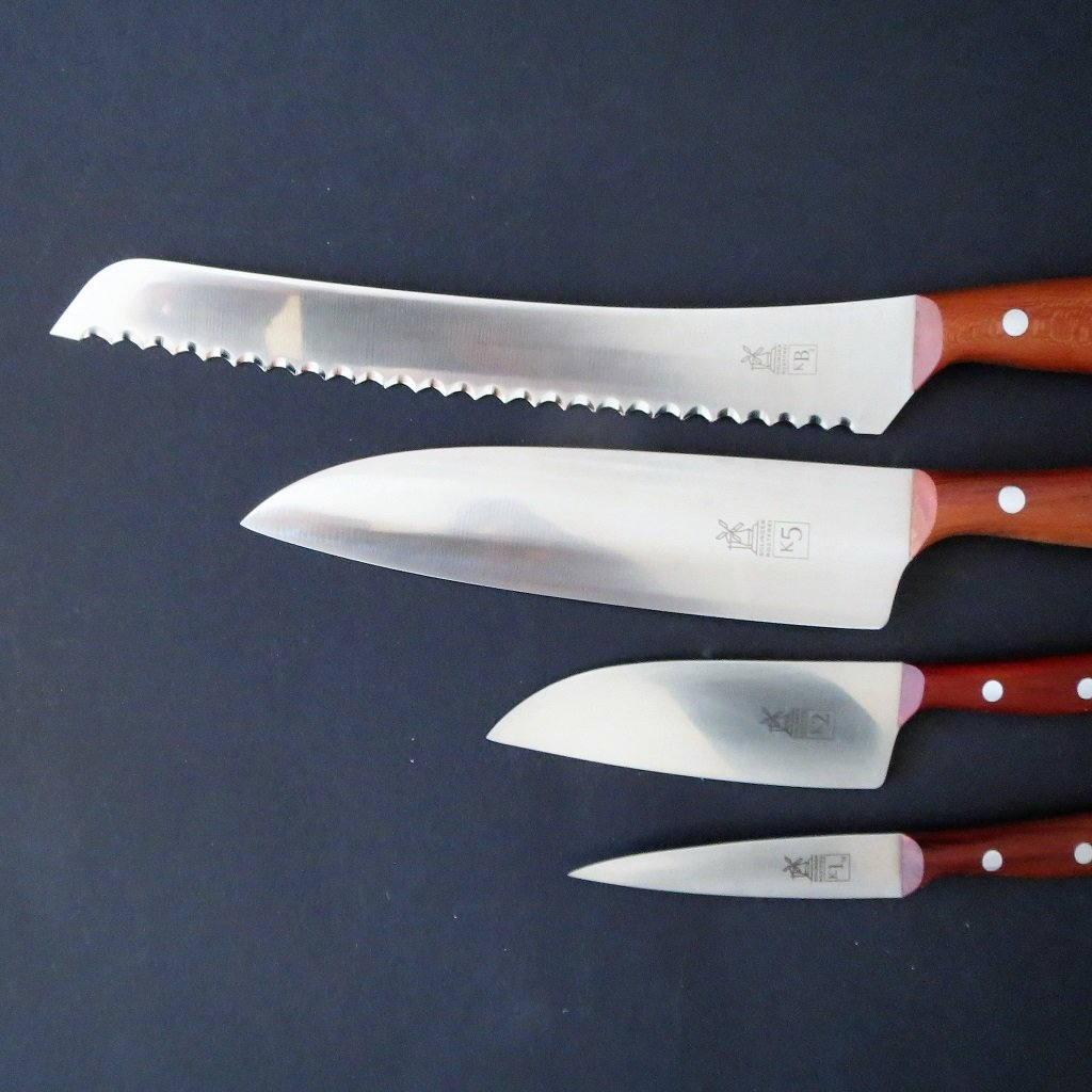 Küchenmesser I Kochmesser