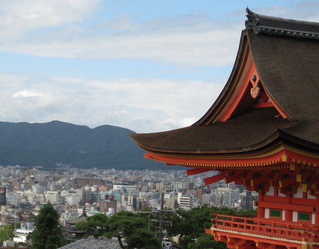 Besondere Plätze – Japan Impressionen